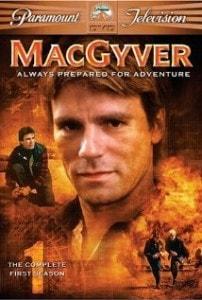 MacGyver - Diffuse vs. Defuse