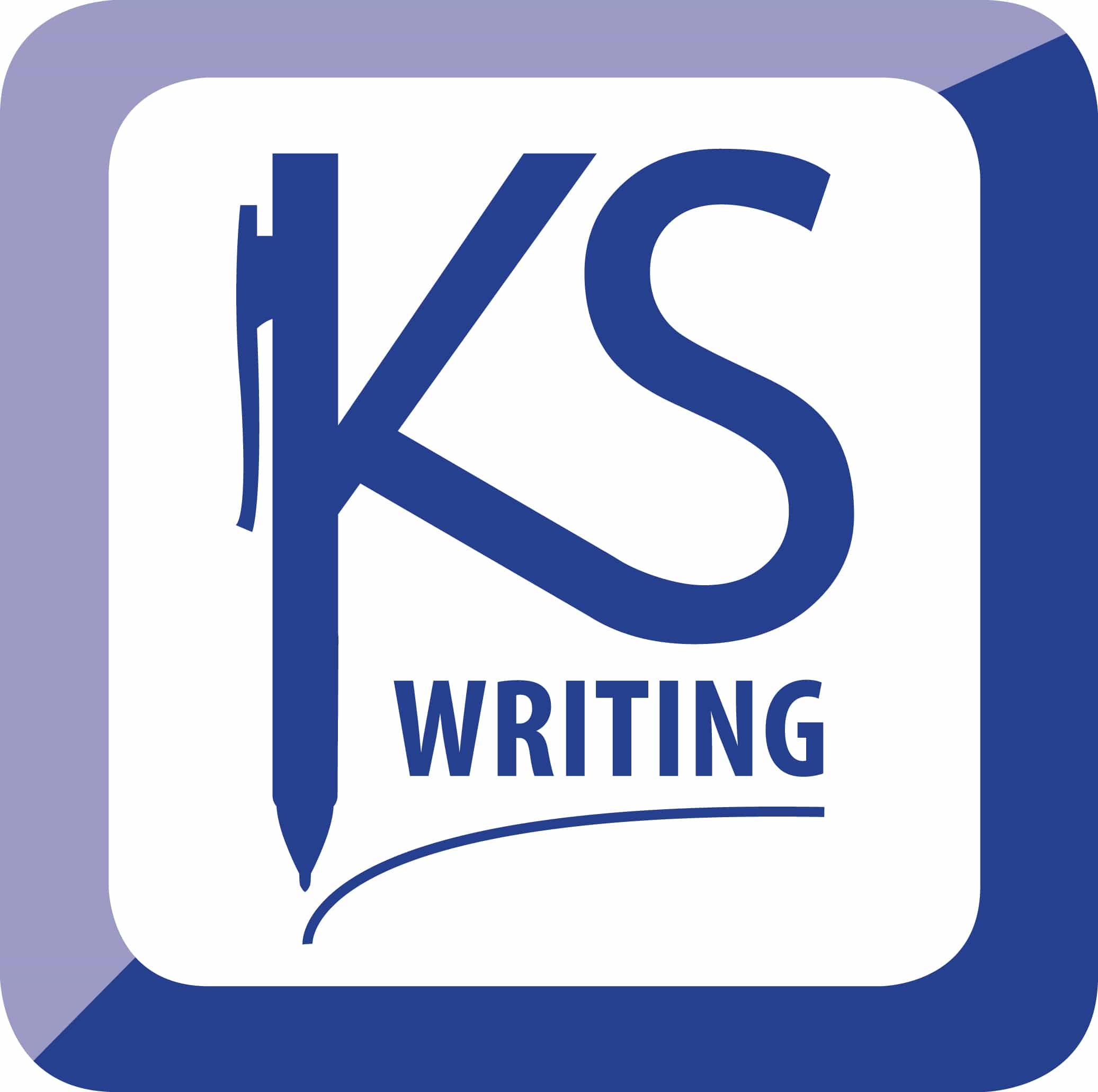 K. S. Writing - Editing and Ghostwriting by Kris Spisak