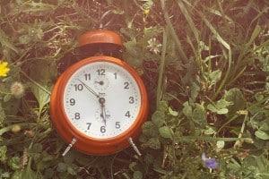 AM vs. a.m vs. A.M. - Writing Time