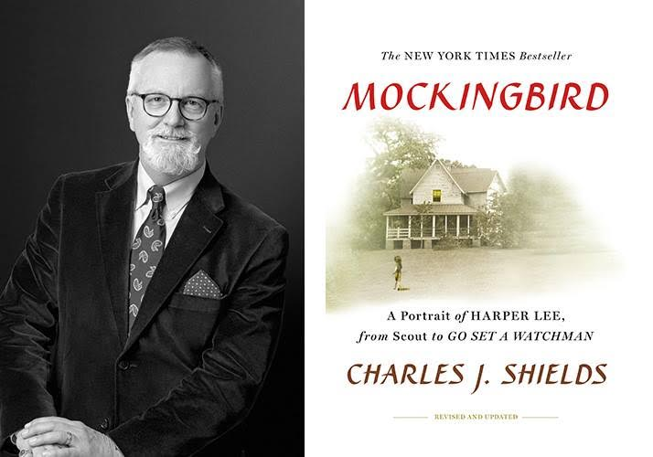 Authors on Editing: Charles J Shields