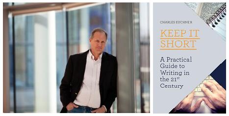 Charles Euchner interview