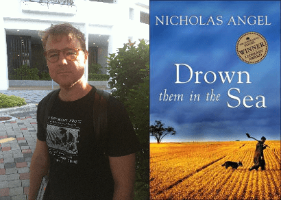 Nicholas Angel Editing Interview