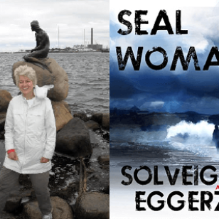 Solveig Eggerz Interview on Editing