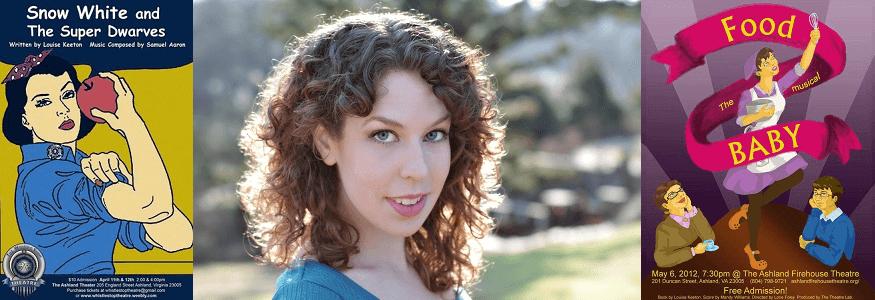Louise Ricks Editing Interview