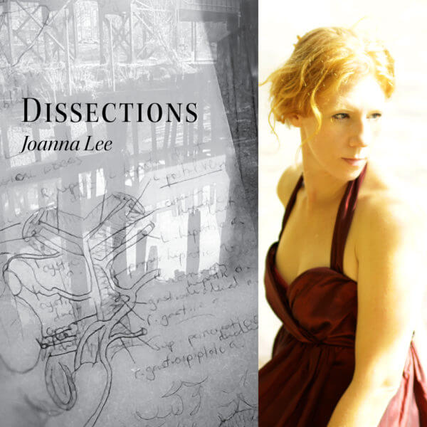 Dissections by Joanna Lee