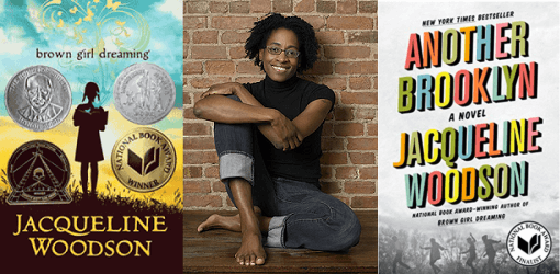 Jacqueline Woodson Editing Interview