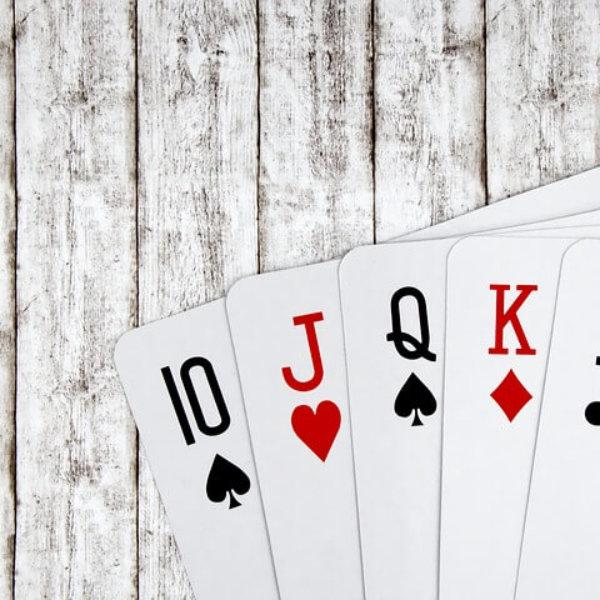 """Writing Tip 346: """"Gamble"""" vs. """"Gambol"""""""