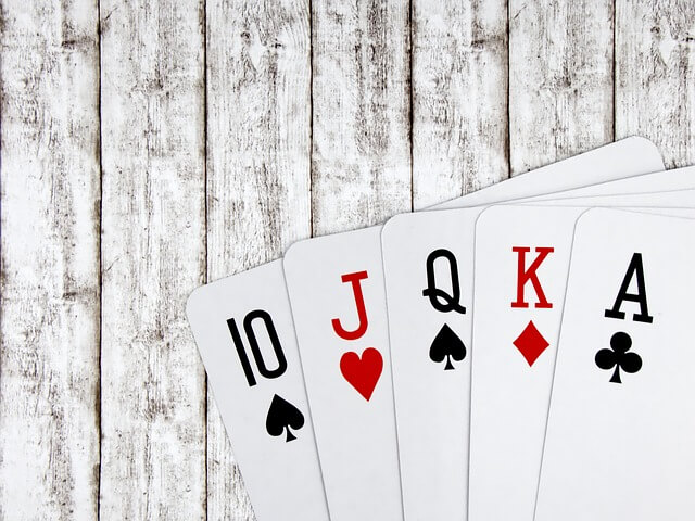 """""""Gamble"""" vs. """"Gambol"""""""