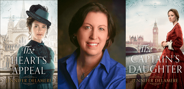 Jennifer Delamere editing interview