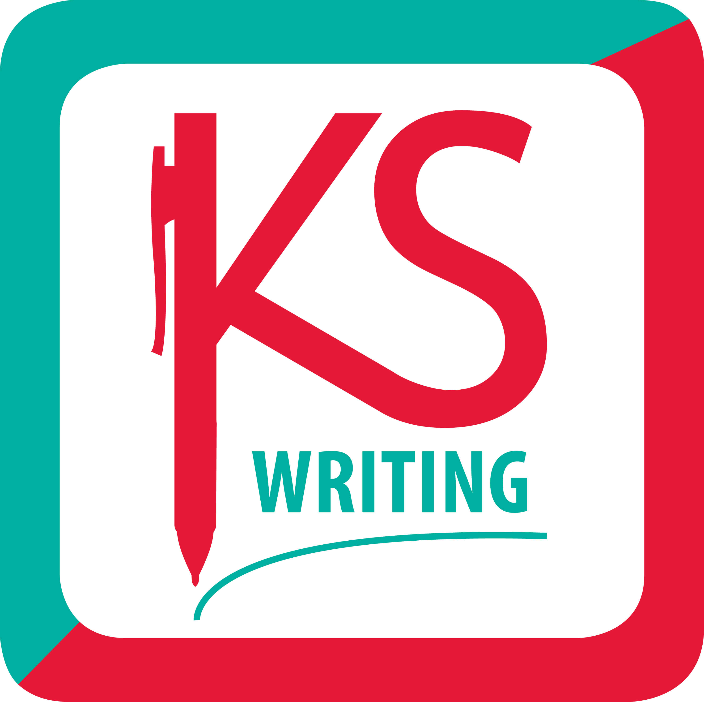 K S Writing - Fiction Editing, Novels and More