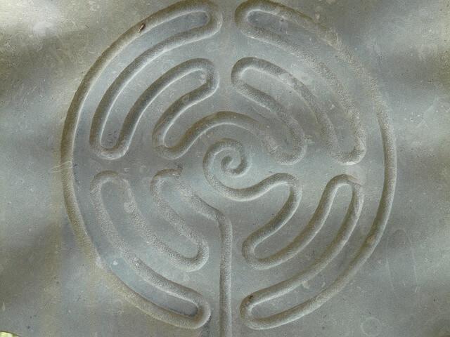 """""""Maze"""" vs. """"Labyrinth"""""""
