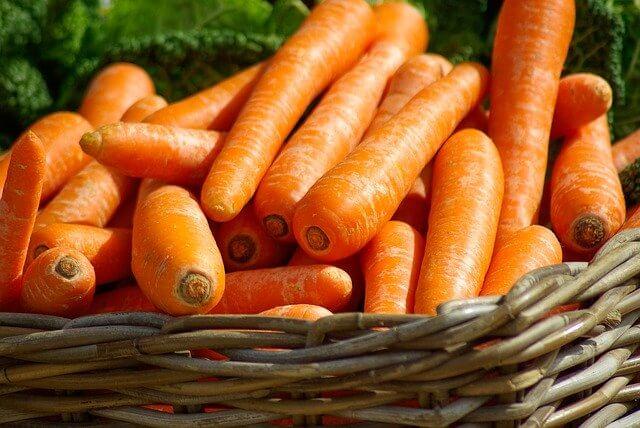 """""""Carrots,"""" """"Karats,"""" """"Carats,"""" or """"Carets"""""""