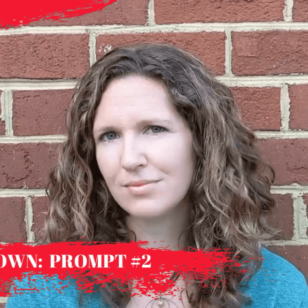 Write It Down – Journal Prompt #2 (video)