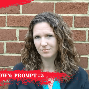 Write It Down – Journal Prompt #5 (video)