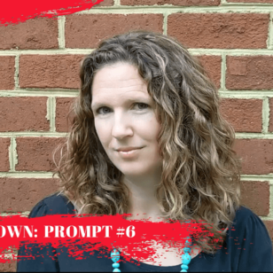 Write It Down – Journal Prompt #6 (video)