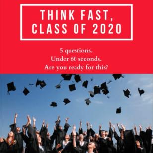 The Graduation Language-Use Challenge