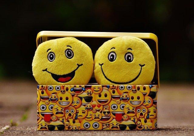"""Emoji"" vs. ""Emoticon"""